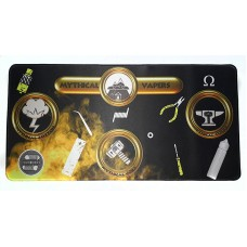 Vaping Pad by Mythical Vapers