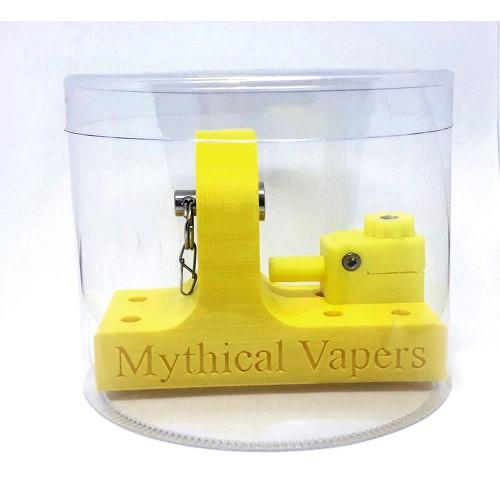 Ρουλεμάν για κατασκευή χειροποίητων αντιστάσεων by Mythical Vapers